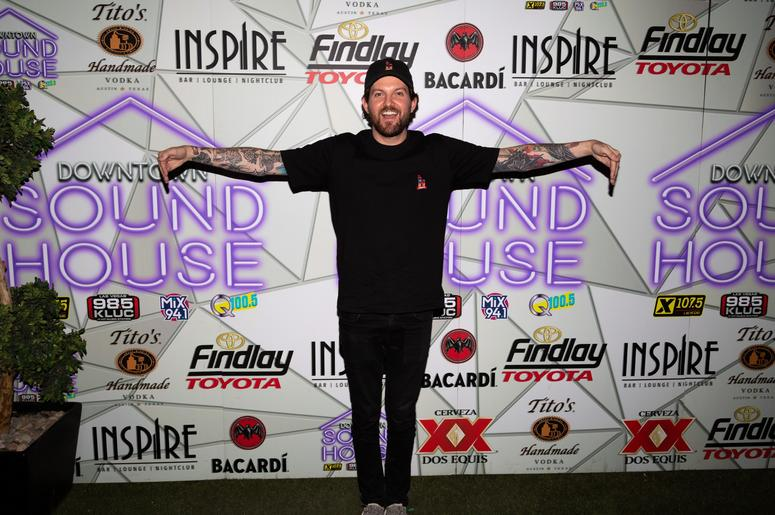 Dillon Francis; Sound House, Sept. 22, 2018