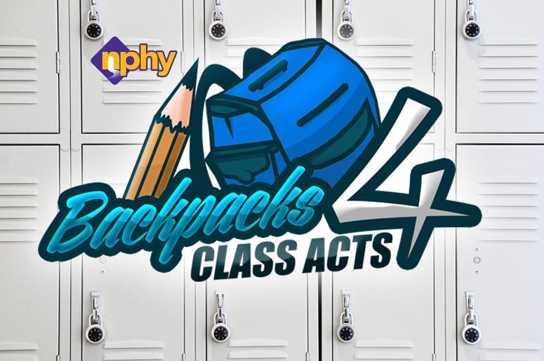 Backpacks 2019