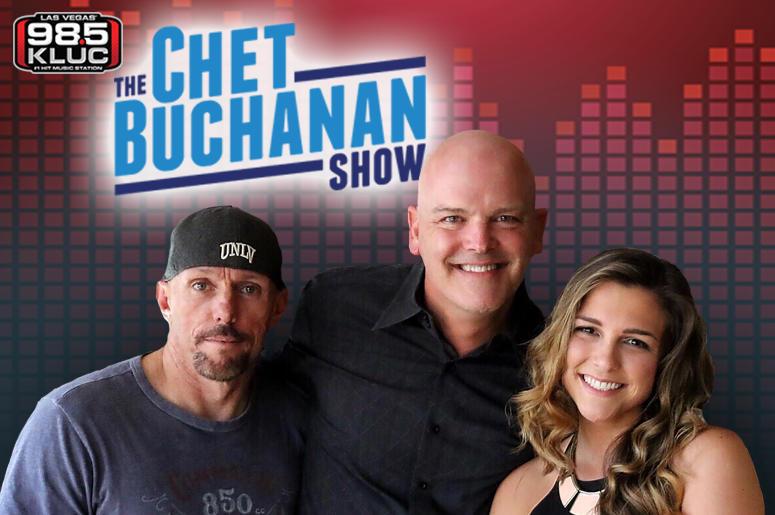 The Chet Buchanan Show