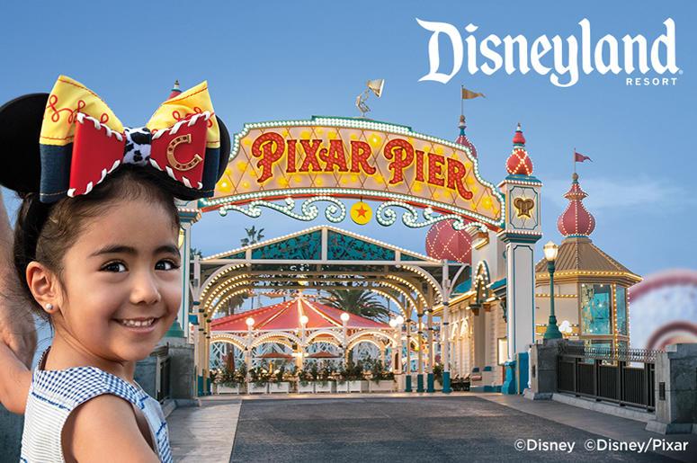 Disneyland Summer 2019