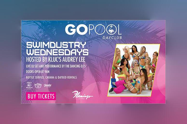 Go Pool