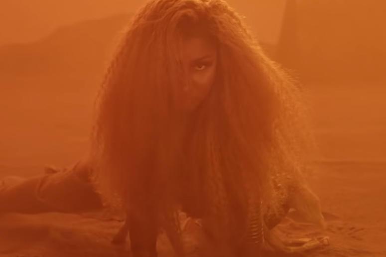 Minaj Desert Fantasy