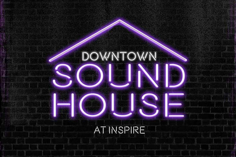 Sound House Logo