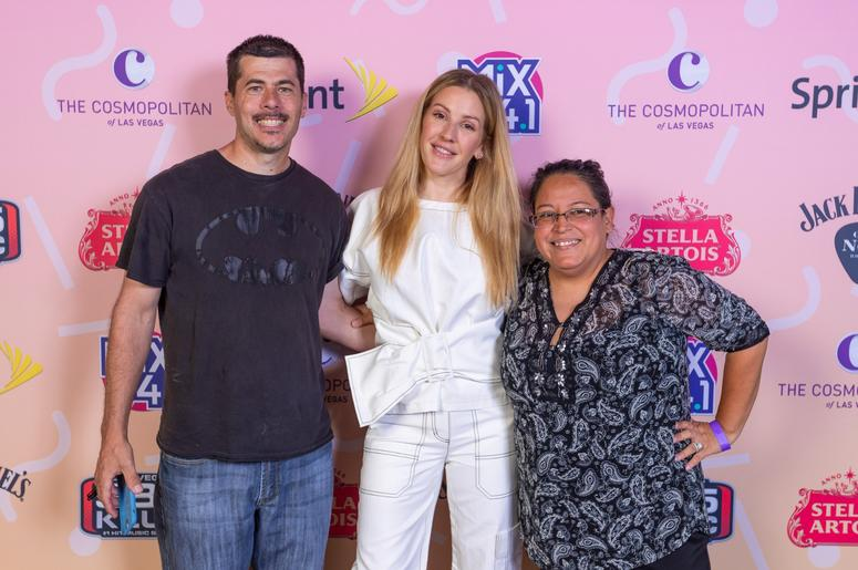 Meet And Greet With Ellie 11