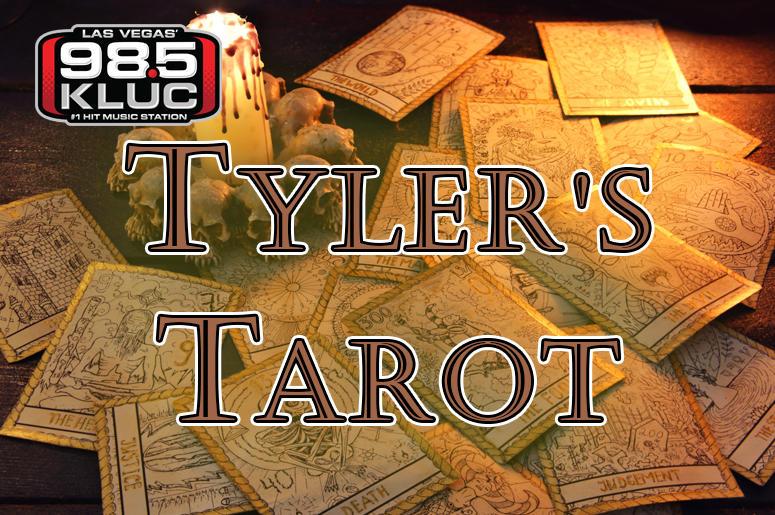 Tyler FoXx Tarot Predictions for the week of 03 11 19   Las Vegas