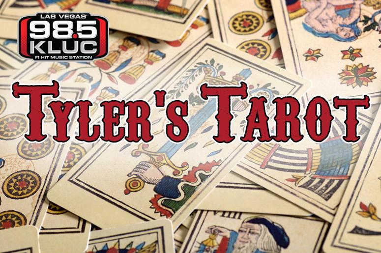 Tyler Foxx Tarot