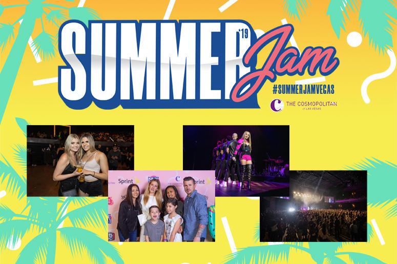 Summer Jam 2019 Photo Galleries