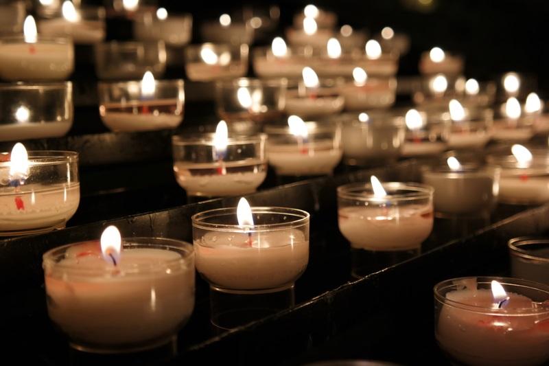 Light A Candle For The Dallas Cowboys Using A Dak Prescott
