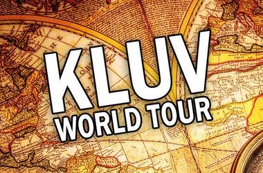 KLUV World Tour