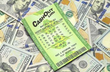 Lottery, Ticket, Winner
