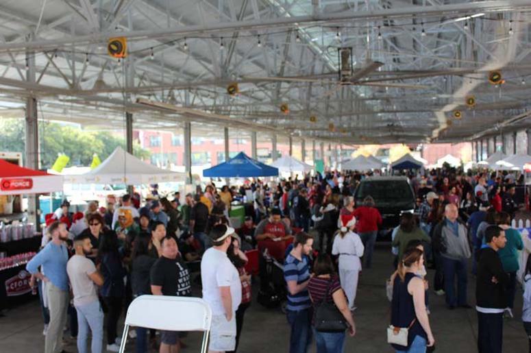 2017 DFW Tamale Festival