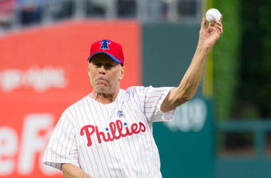 Bruce Willis, Phillies