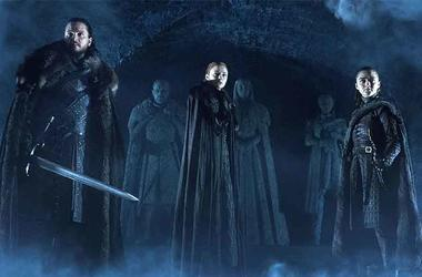 Game Of Thrones Season 8 Press Photo