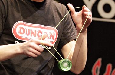 World Yo-Yo Championship - Getty