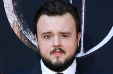 "NEW YORK, NEW YORK - APRIL 03: John Bradley attends the ""Game Of Thrones"" Season 8 Premiere on April 03, 2019 in New York City."