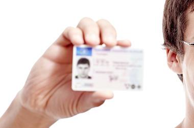 ID, Drivers License