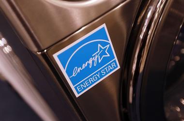 Energy Star appliance