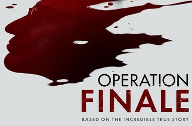 'Operation Finale'