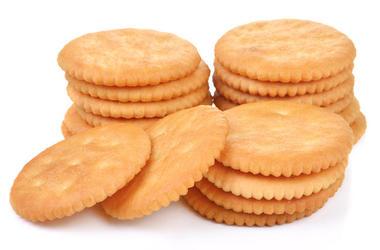 Ritz Crackers Recalled