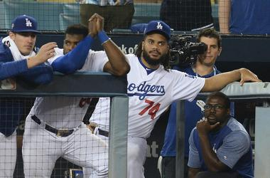 LA_Dodgers