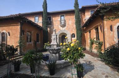 The Bachelor Mansion
