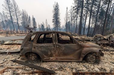 california_wildfire
