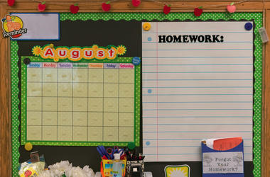 school_bulletin_board