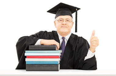 college_professor