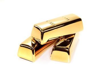 Gold Bars