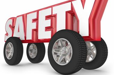 Safety Wheels Tires Driving Road Rules Safe Travel
