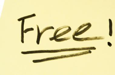 free_sign
