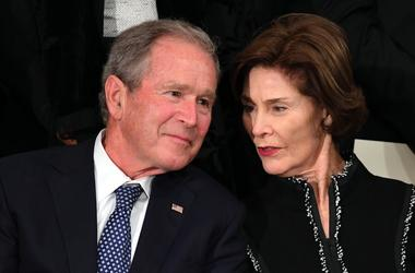 george_w_bush_laura_bush