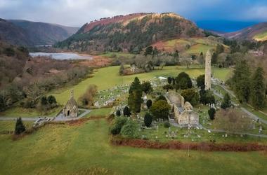 Glendalough,_Ireland