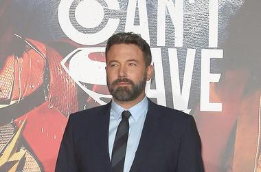 """13 November 2017 - Hollywood, California - Ben Affleck. """"Justice League"""" Los Angeles Premiere held at the Dolby Theater."""