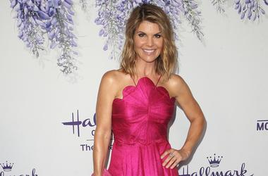 26 July 2018- Beverly Hills, California - Lori Loughlin. 2018 Hallmark Channel Summer TCA held at Private Residence