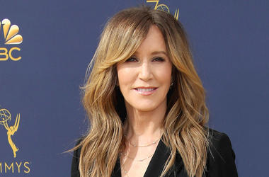 Felicity Huffman, Red Carpet, 70th Primetime Emmy Awards, 2018