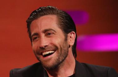 Jake Gyllenhaal, Interview, Graham Norton Show, 2019