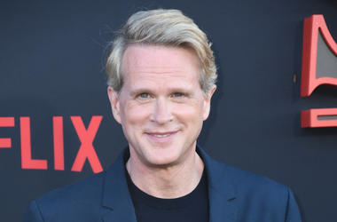 Cary Elwes, Red Carpet, Stranger Things, Premiere, 2019