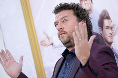 Danny McBride, Red Carpet, The Righteous Gemstones, Premiere, Pose, 2019