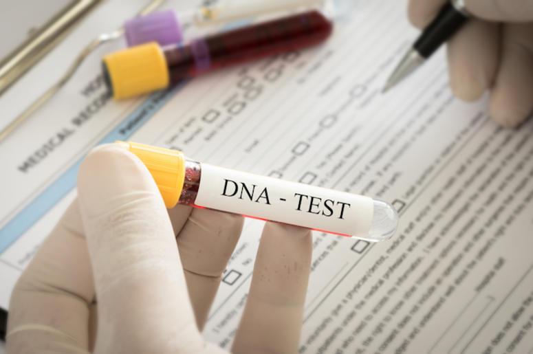 DNA Test, Genetics, Forensic Science, Scientist, Doctor, Gloves