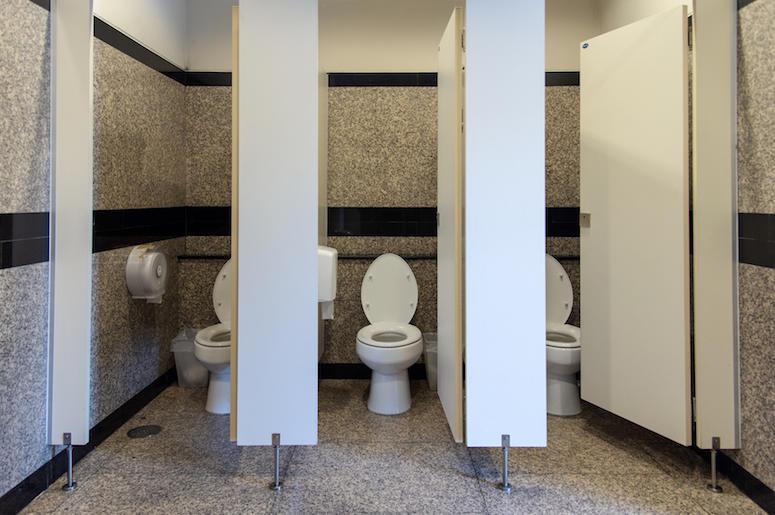 School Removes Doors From Bathroom Stalls To Stop Vaping ...