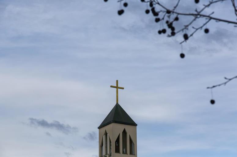 church_steeple