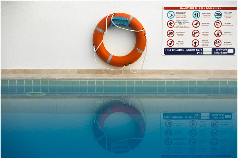 pool_sign