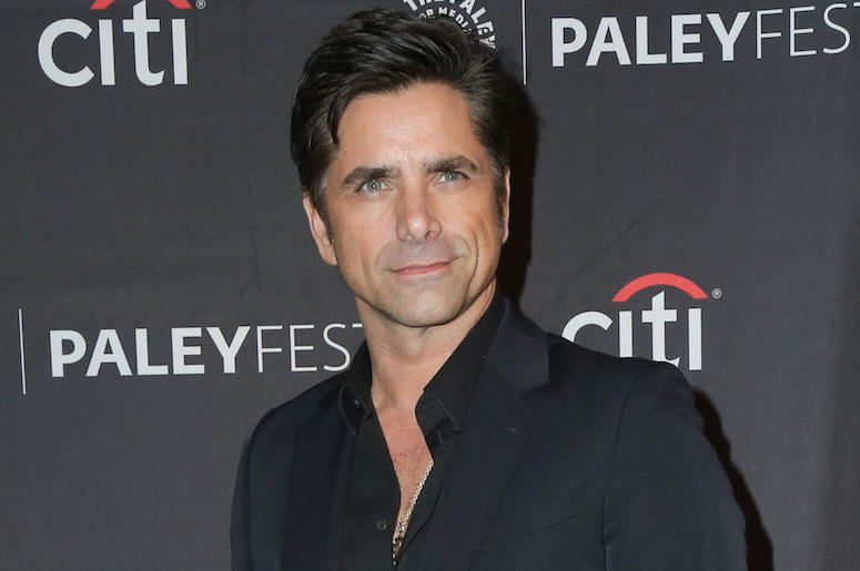 John Stamo, Red Carpet, PaleyFest Fall TV Previews, 2018