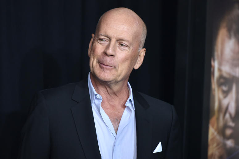bruce willis - photo #33