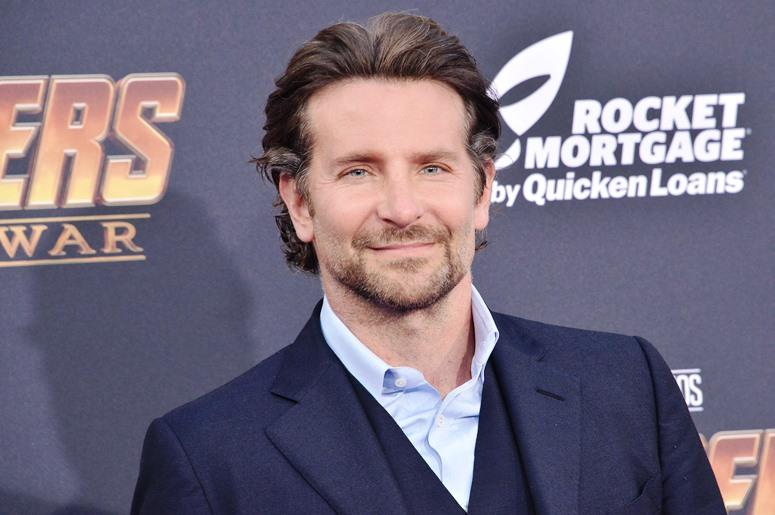 """Bradley Cooper arrives at Marvel Studios' """"Avengers: Infinity War"""" held on Hollywood Blvd in Hollywood, CA on Monday, April 22, 2018."""
