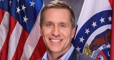 Governor Eric Greitens