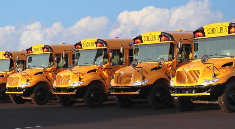 KCPS board votes to change school bus companies | 98 1 KMBZ FM