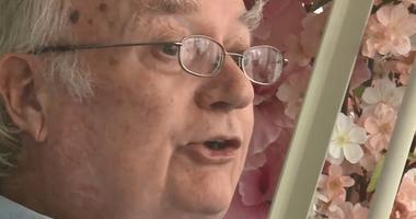 Mayor Jim Lovern talks to KMBC Channel 9 News