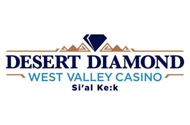Desert Diamond West Valley Casio